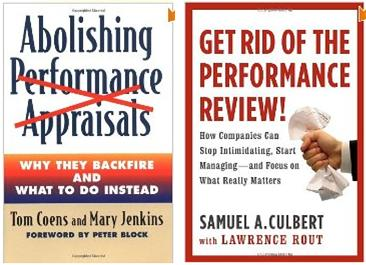 Perf Review Books