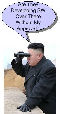 Kim Jong Un Approval