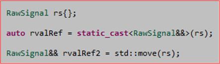 staticcast