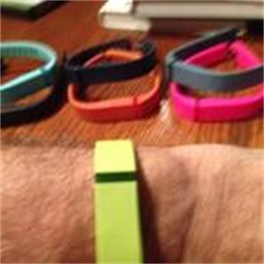 Fitbit Colors