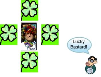 Lucky BD00