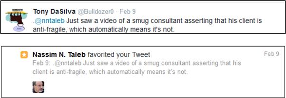 smug consultant