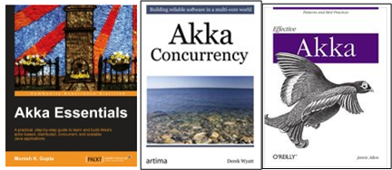 Akka Books