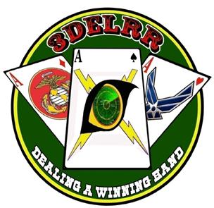 3DELRR Logo