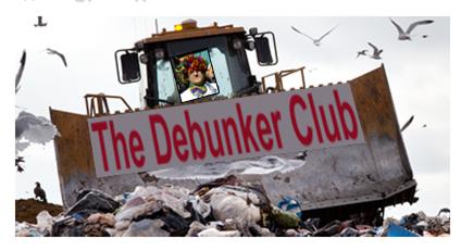 Debunker Club