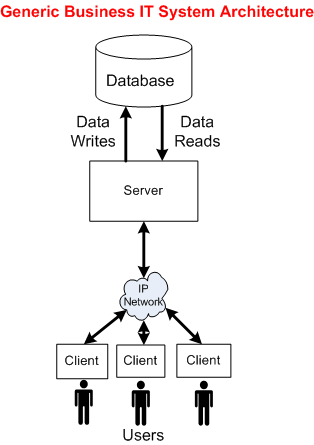 Generic IT System