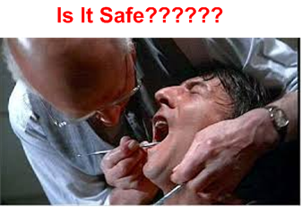 Is It Safe