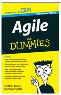 agile for dummies