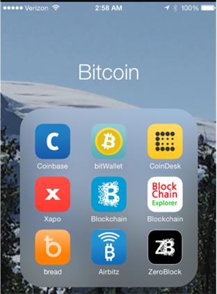 btc apps