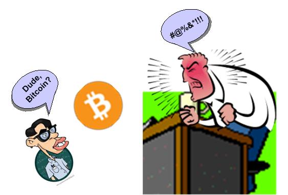 bitcoinAnger