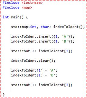 c++ | Bulldozer00's Blog