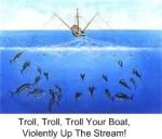 TrollYourBoat